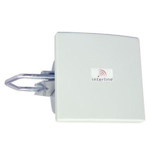 Picture of Suundantenn 14 dBi 5 GHz paneel