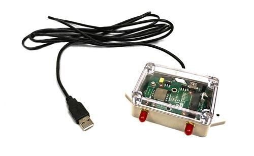 Picture of MiniPCIe -> USB adapter ilmastikukindla korpusega