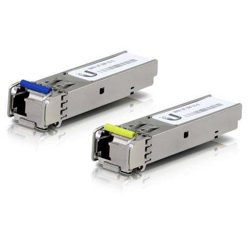 Picture of U Fiber, Single-Mode Module, 1G, BiDi, 1-Pair