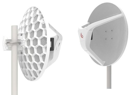 Picture of Wireless Wire Dish