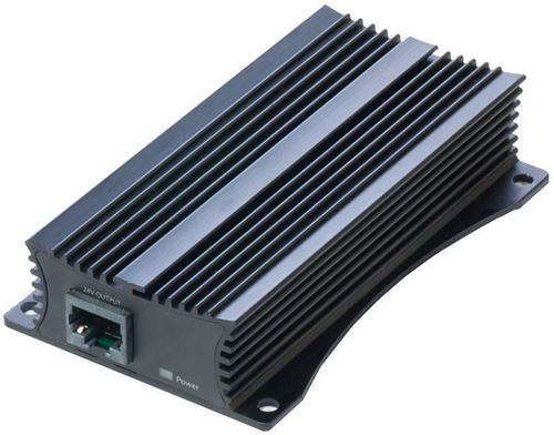 Picture of 48 to 24V PoE konverter
