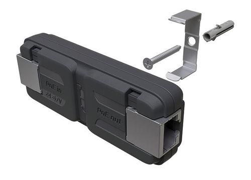 Picture of GPeR - Gigabit Passive Ethernet Repeater
